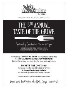 Pages from Taste of the Grove Flyer_2015 and 4-up